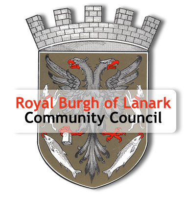 Royal Burgh of Lanark Community Council